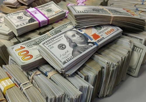 Purchase Counterfeit Banknotes Online