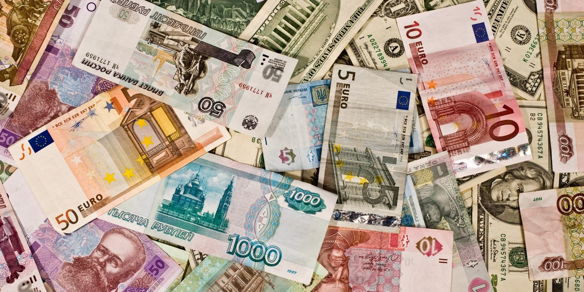 Counterfeit Banknotes for Sale