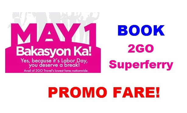 2Go Promo as low as P499 - P599 - P799