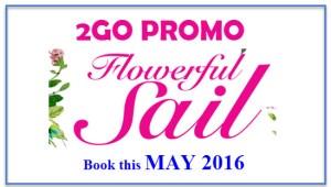 2Go Promo fare June July August 2016