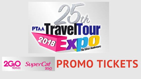 2go travel promo february to september 2018