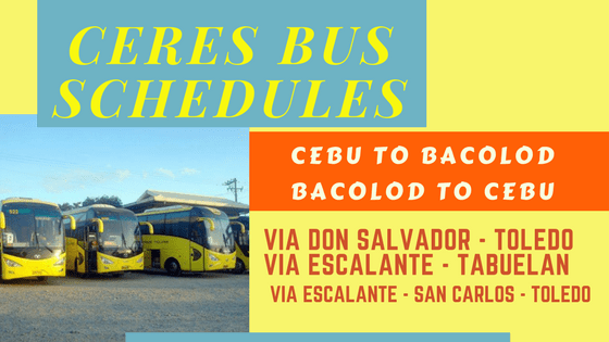 ceres bus schedules cebu to bacolod to cebu (1)