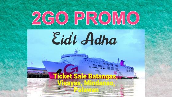 Eid'l Adha 2go promo