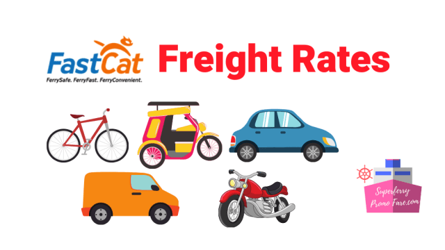 freight rates fastcat