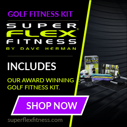 Golf Fitness Package