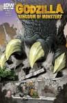 GodzillaStore