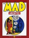 Mad Archives Vol. 1 New Printing