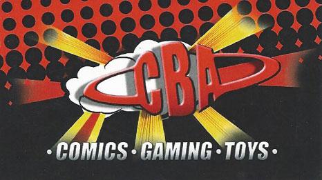 Comic Book Addiction Logo