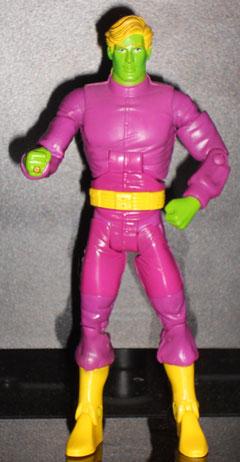 Brainiac 5 Legion figure