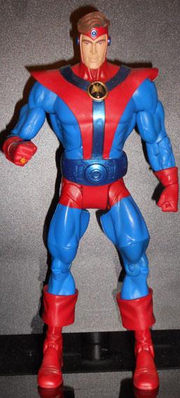 Colossal Boy Legion figure