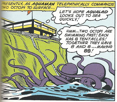 A study hint from a bunch of octopi