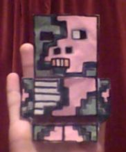 1st: Chippy's Zombie Pigman