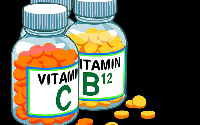 Success Comes From Learning: Read All About Vitamins