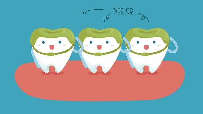 How to Avoid Cavities Naturally