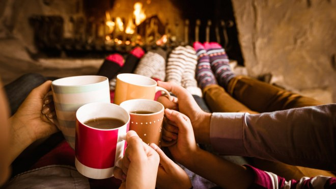 Keep Your Family Comfortable in Dry Winter Air