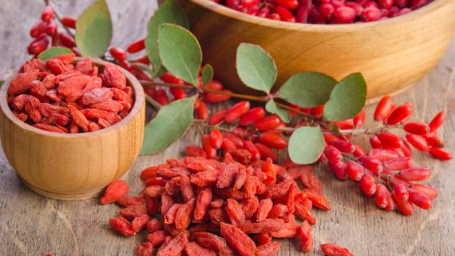are goji berries good for you