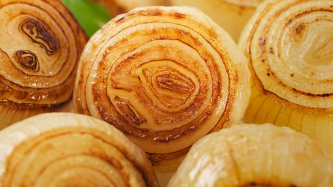 balsamic roasted onions recipe