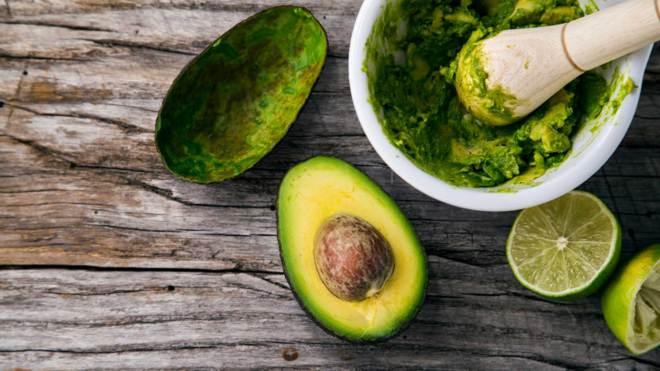 superfood guacamole