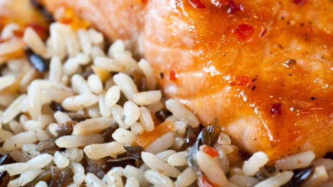 chipotle salmon recipe