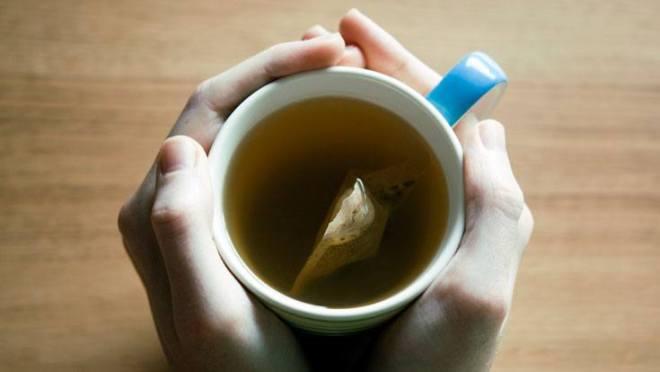 tea and heart disease