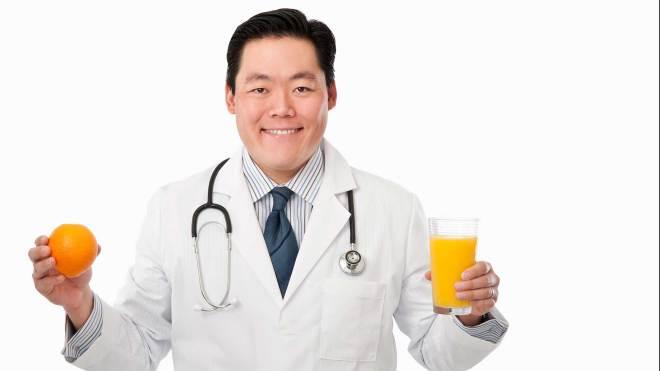oranges cure cancer