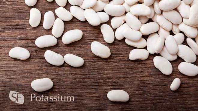 Potassium Facts