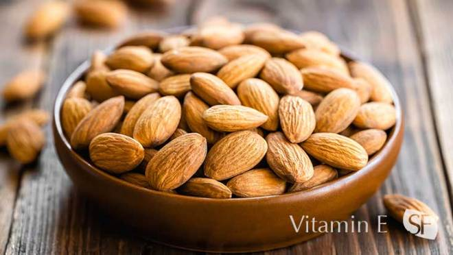 Vitamin E Facts