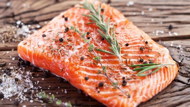 How to get vitamin D from food