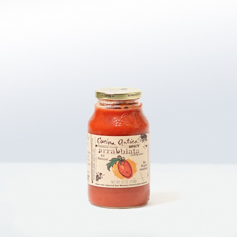Cucina Antica-Spicy Arrabbiata Sauce