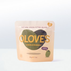Oloves-Oloves Lemon & Rosemary