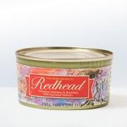 Pure Alaska Salmon Company-Redhead PremiumSkinless & BonelessWild Sockeye Salmon