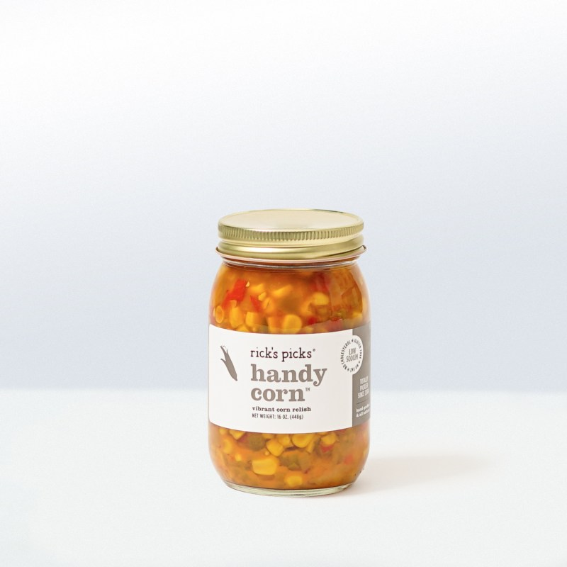 Rick's Picks-Handy Corn