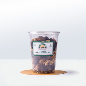 Tierra Farm-Organic Raw California Mix