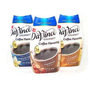 Coffee Flavoring - 1 flesje - Caramel