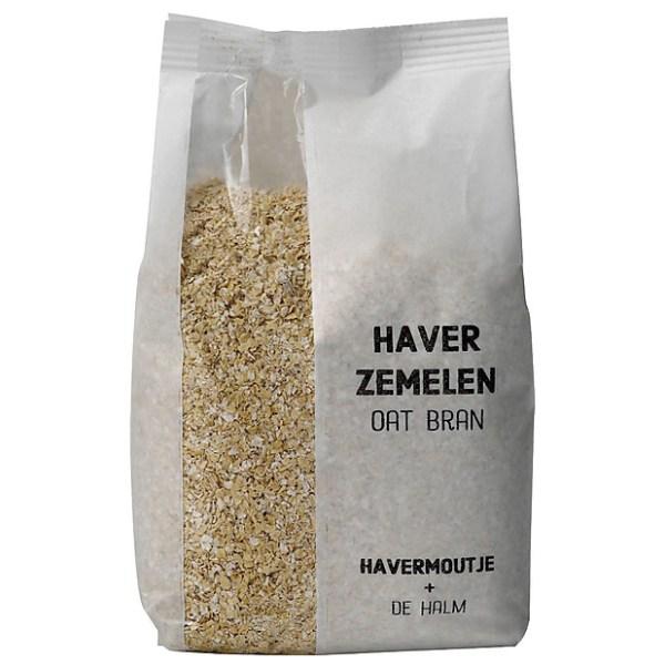 Haverzemelen (oat bran)
