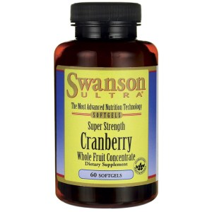 Ultra Super Strength Cranberry Concentrate