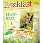 Breakfast Havermout