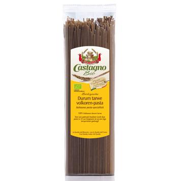 Emmer-Spaghetti (oerspelt) Volkoren