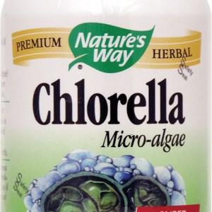 Chlorella Micro-algae