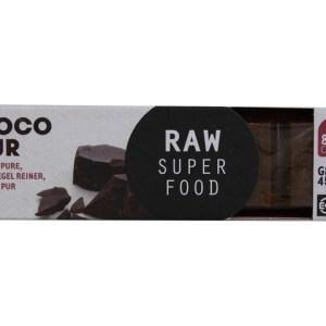 Chocolate Reep Puur