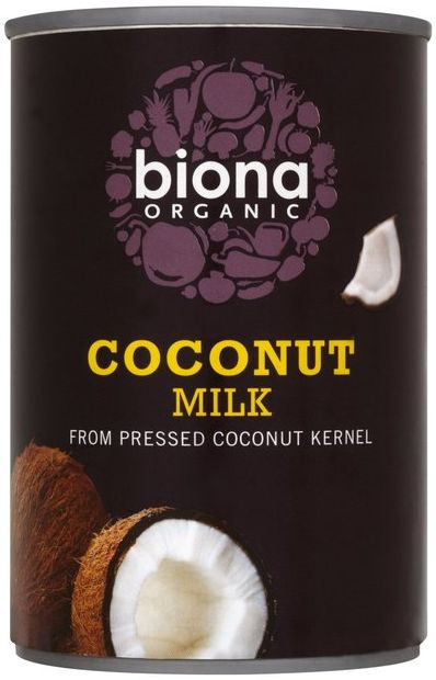 Coconut Milk 17%