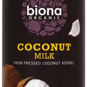 Coconut Milk 17%