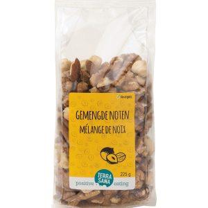 Gemengde noten (biologisch)