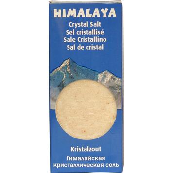 Kristalzout Himalaya