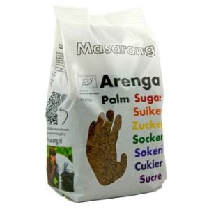 Arenga Palmsuiker