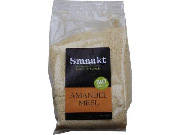 Amandelmeel BIO