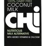 Chi 100% Coconut Melk