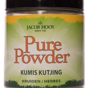 Jacob Hooy Pure Powder Kumis Kutjing