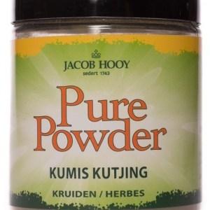 Jacob Hooy Pure Powder Kumis Kutjing