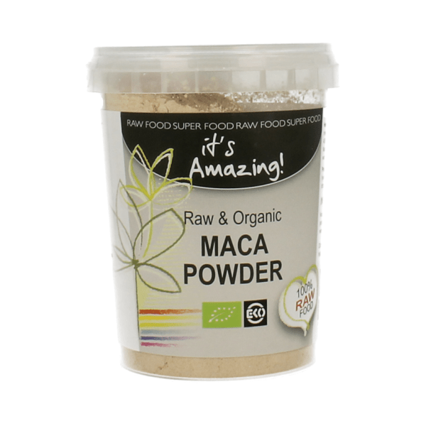 Its Amazing Maca Powder